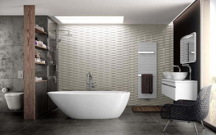 ванна в скандинавському стилі 1