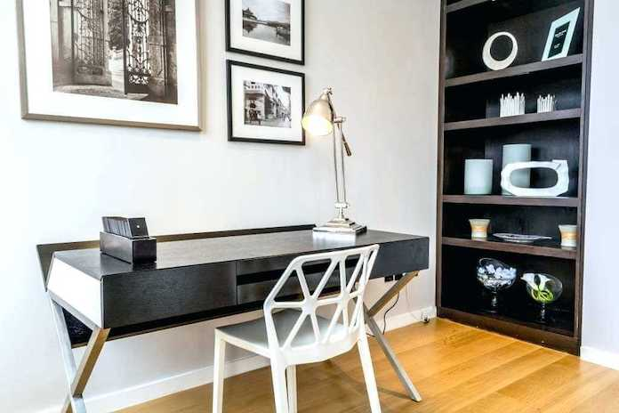 Scandinavian Home Office 4