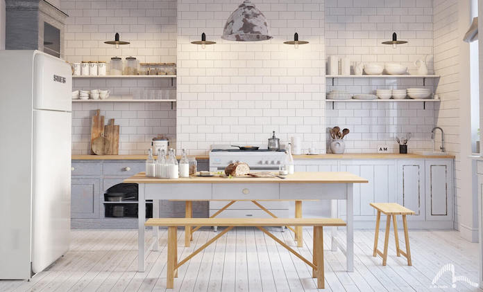 scandinavian kitchen design 05
